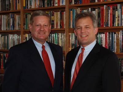 Michael S. Walsh and David D. Peterson, Jr.